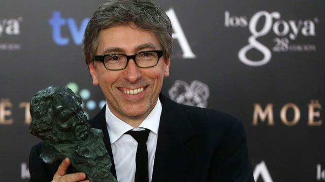 Los Goya de Lennon