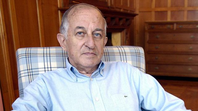 Juan Goytisolo, Premio Cervantes