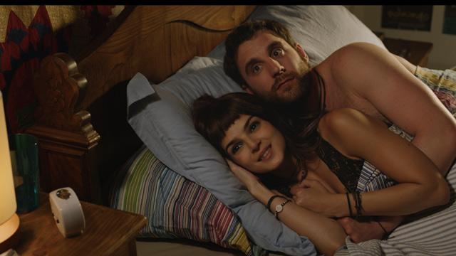 El año más taquillero del cine español