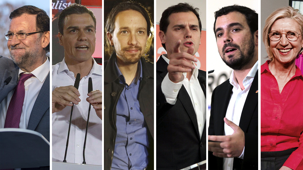 Rajoy alerta contra los que