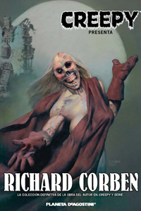 Creepy presenta: Richard Corben