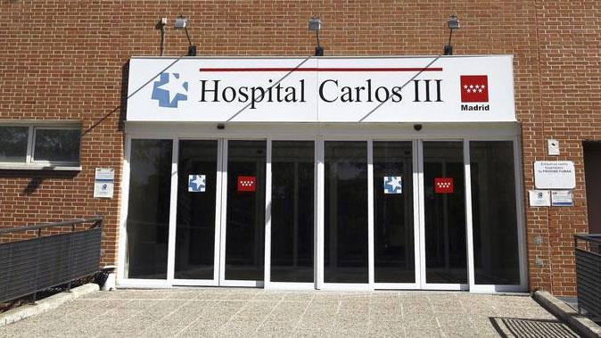 La cooperante española de MSF repatriada desde Mali por riesgo de ébola ha sido dada de alta