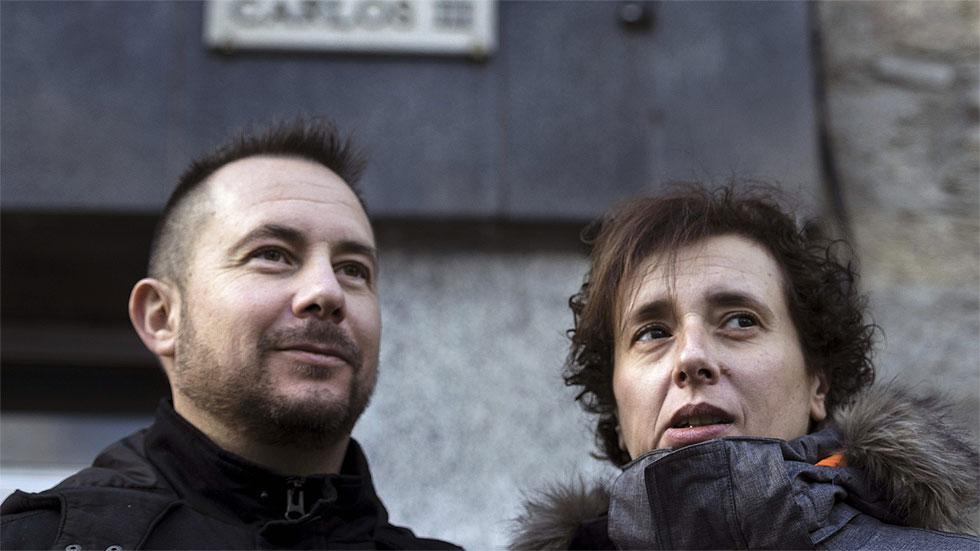 Teresa Romero y el exconsejero de Sanidad no llegan a un acuerdo en el acto de conciliación