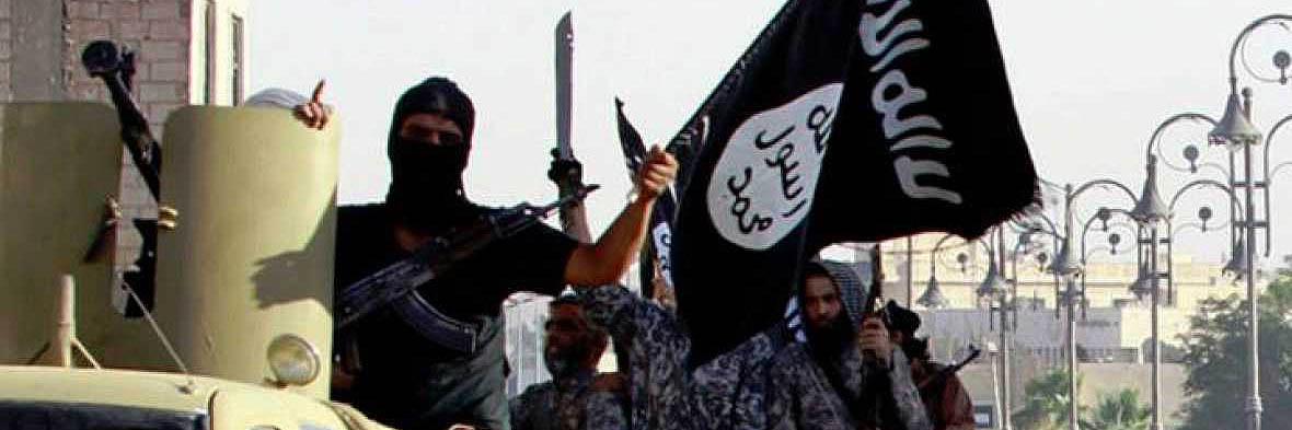 Guerra contra el Estado Islámico