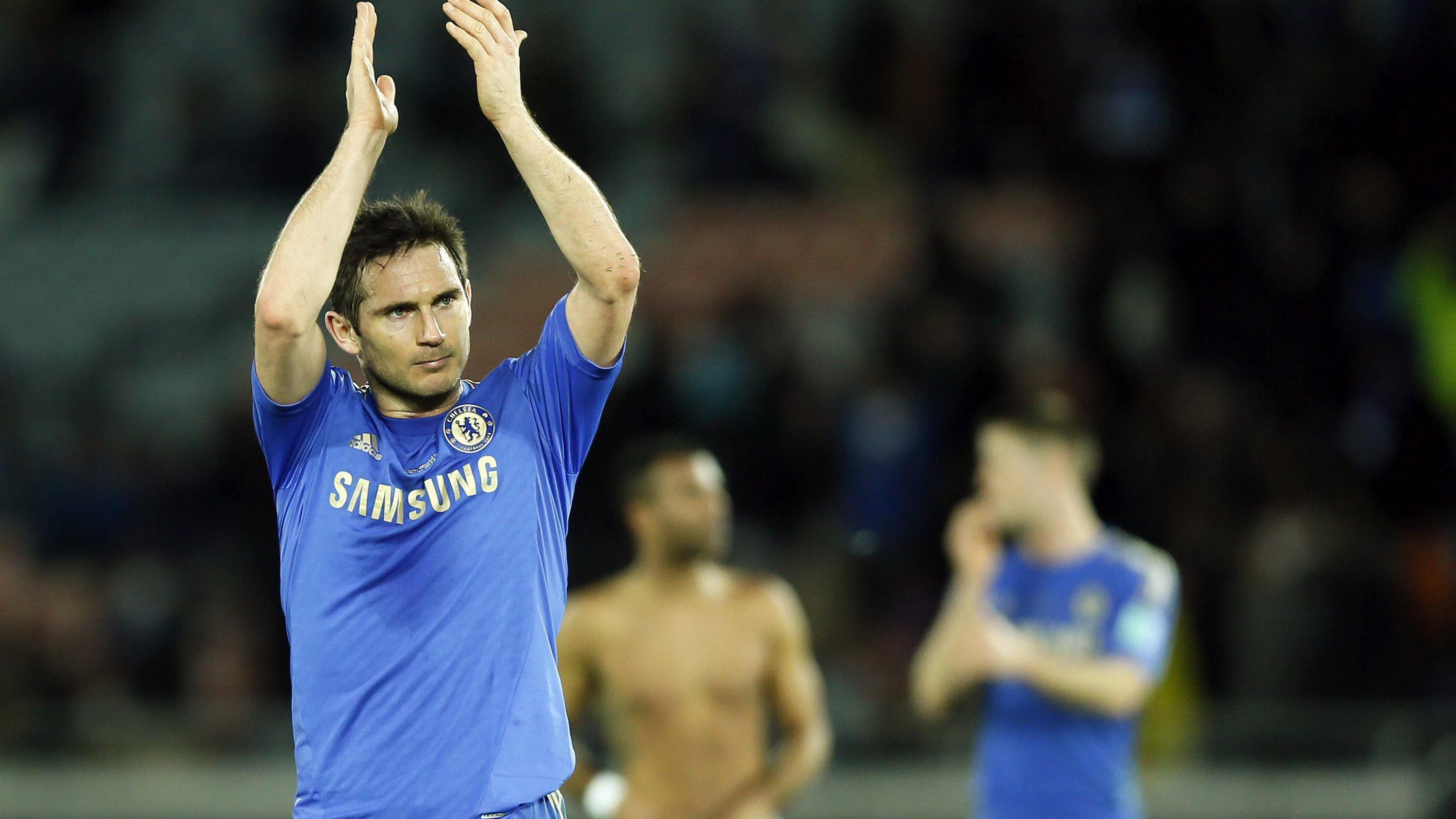 Imagen destacada del Lampard vuelve al Chelsea como técnico y Buffon, a la Juve