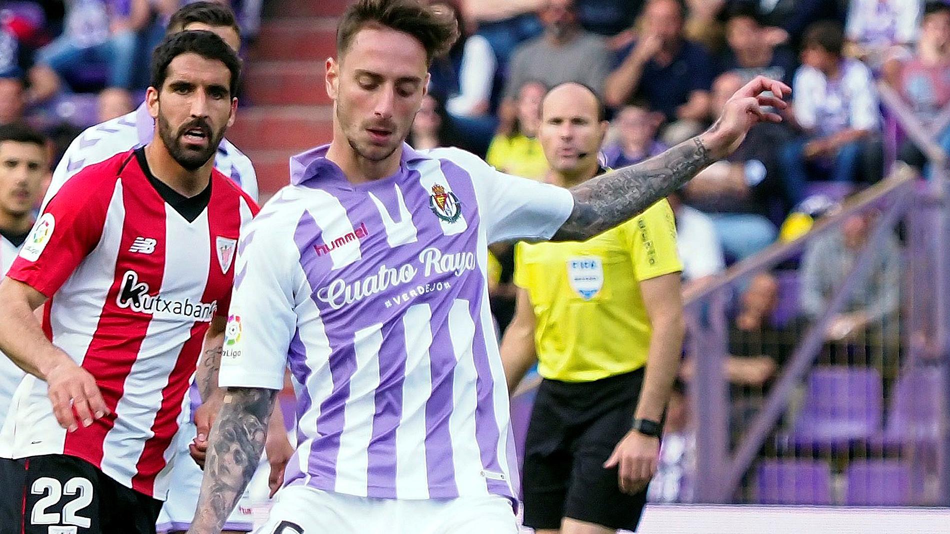 Imagen destacada del El Espanyol ficha a Fernando Calero