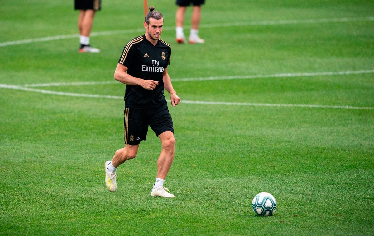 Imagen destacada del Elfuturo de Bale sigue en el aire el día de su cumpleaños