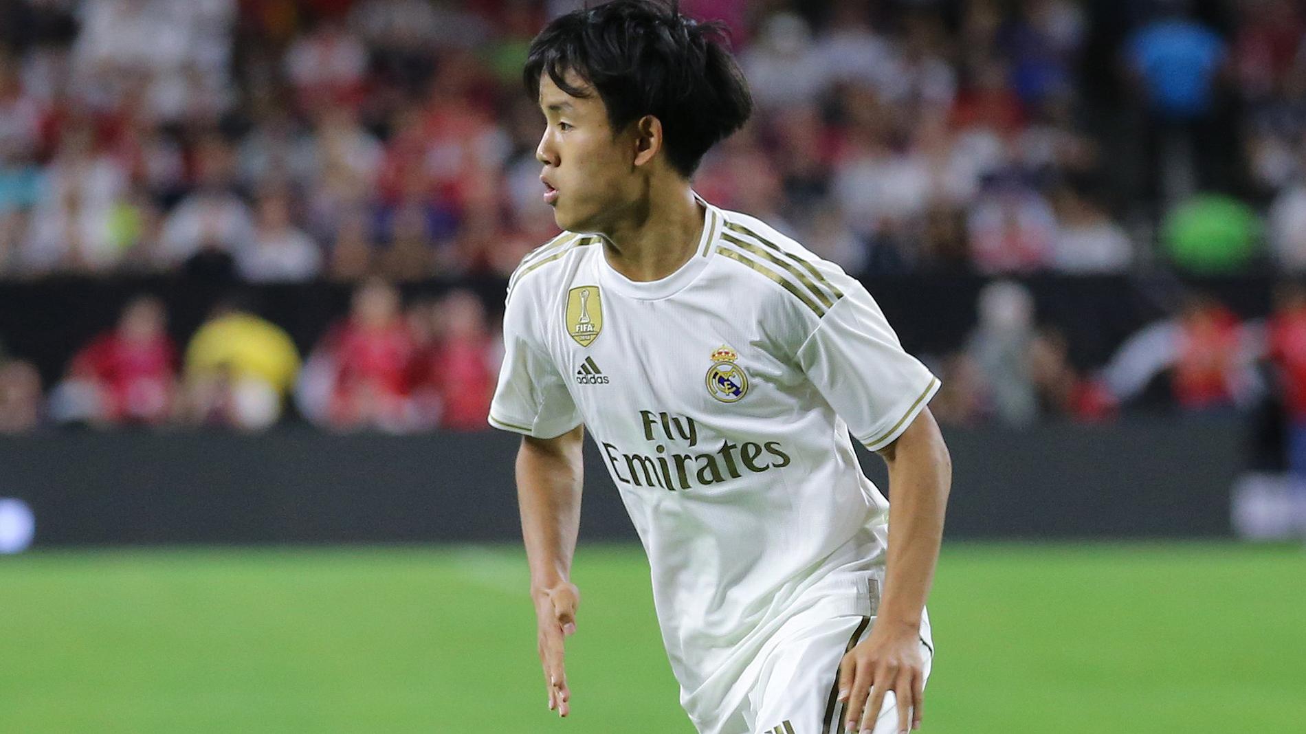Imagen destacada del Kubo jugará cedido en el Mallorca
