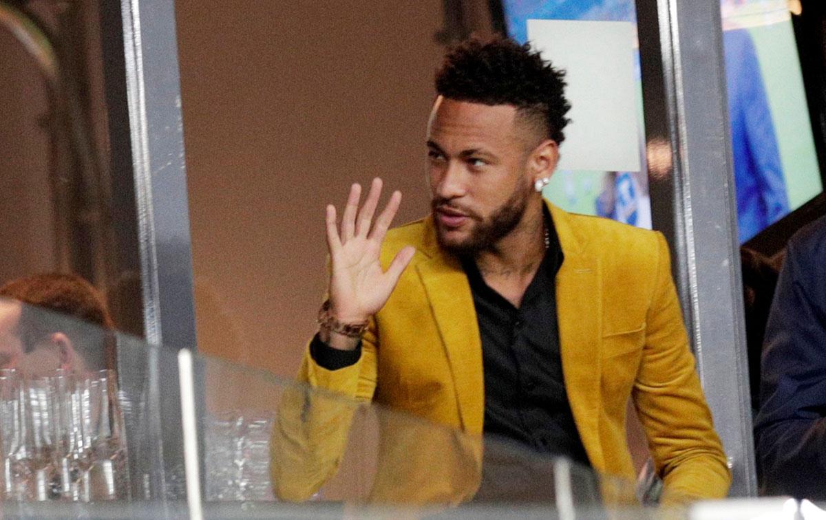 Imagen destacada del El PSG anuncia que adoptará medidas contra Neymar por no presentarse al entrenamiento