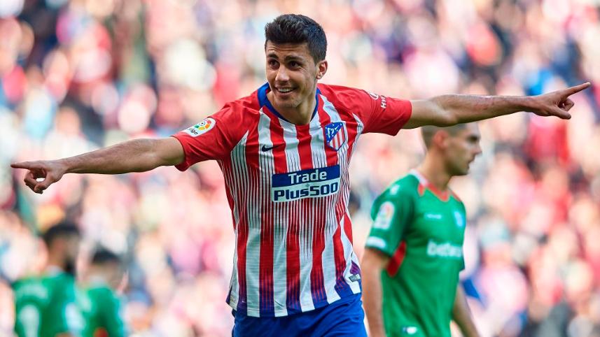 Imagen destacada del Rodrigo abona su cláusula y deja de ser futbolista del Atlético de Madrid