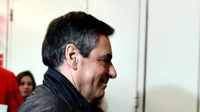 Fillon logra el respaldo de su partido