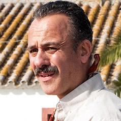 Javier Gutíerrez