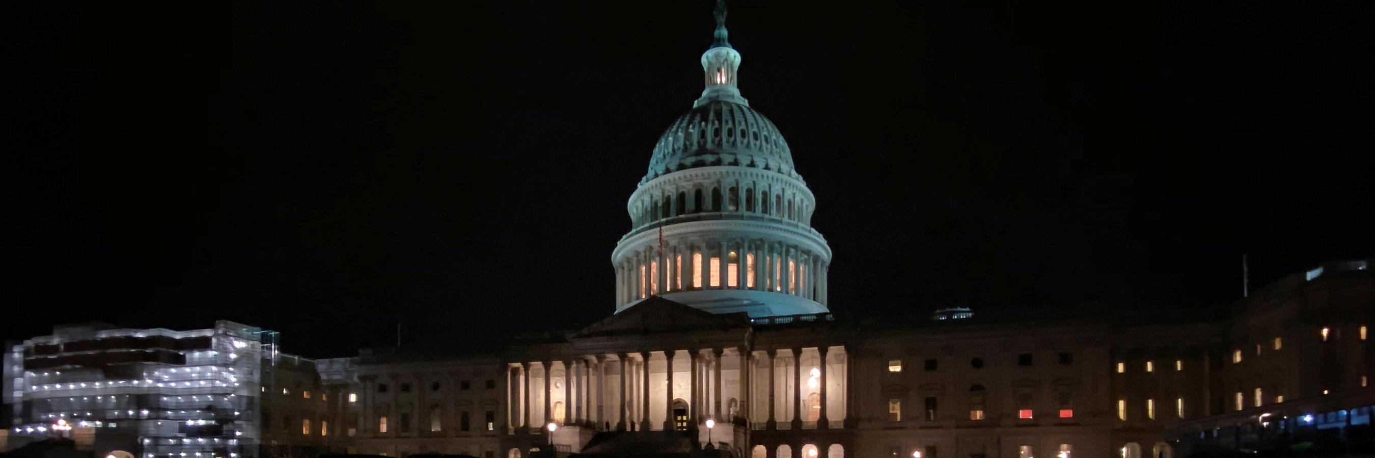 Los republicanos frenan la declaraci�n de nuevos testigos y fijan fecha para cerrar el 'impeachment'