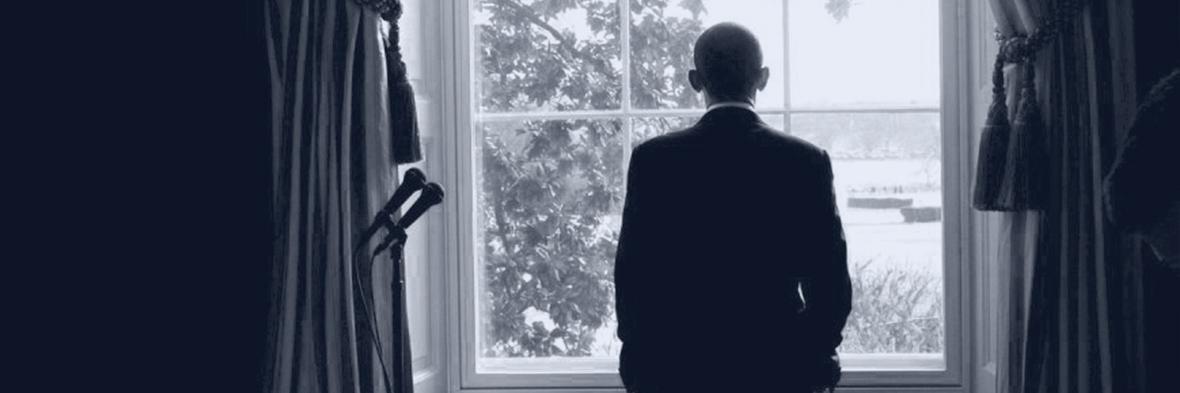 Ocho años en la Casa Blanca
