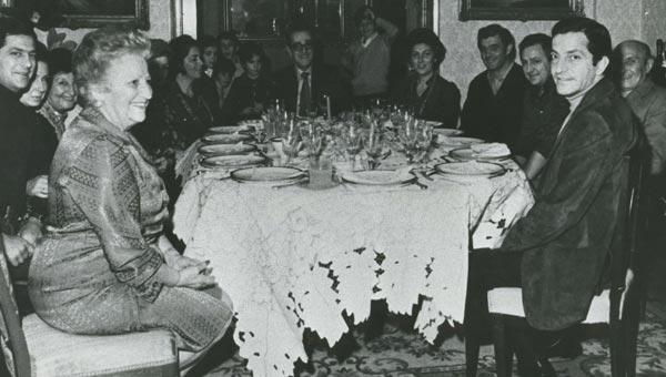Adolfo Suárez nace en Cebreros