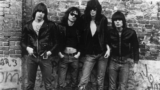 Ramones, 40 años del punk rock