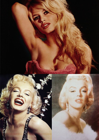 Marilyn y Burder