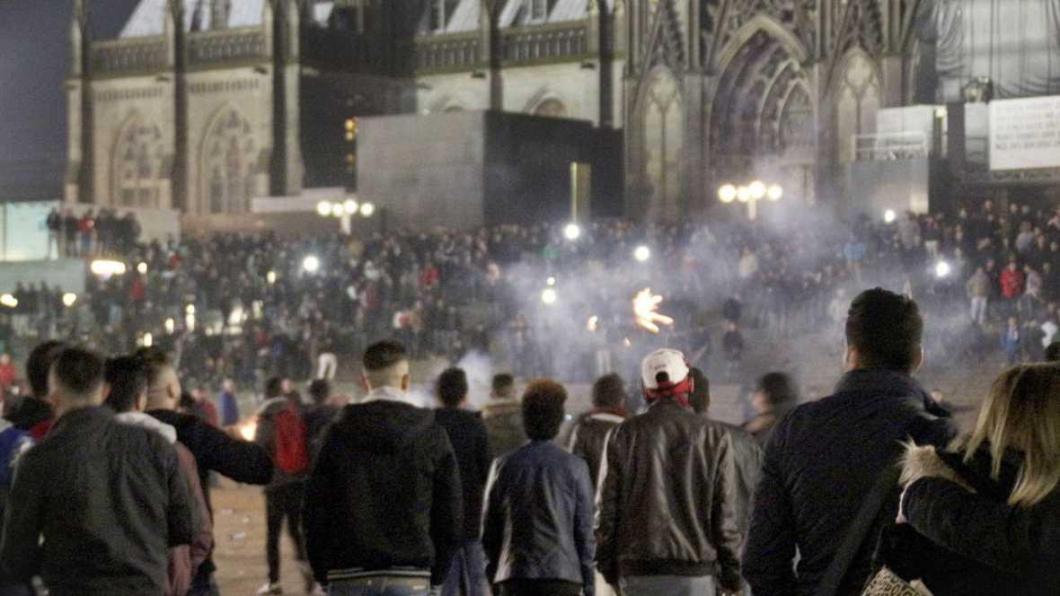 Alemania, entre la apertura y el ajuste legal  para controlar la inmigración