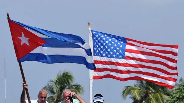 Cuba y EE.UU. firman la reconciliación