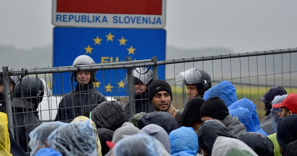 El cierre de la ruta de los Balcanes obliga a abrir nuevas vías