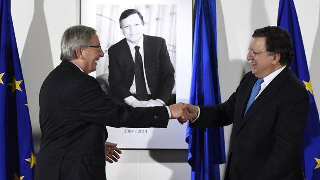 La crisis dibuja un nuevo panorama político en Europa
