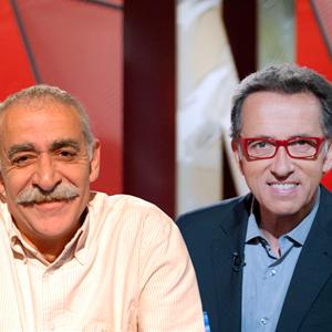 ¿Cuántas veces se ha sustituido a Juanjo Cardenal y a Jordi Hurtado en el programa?