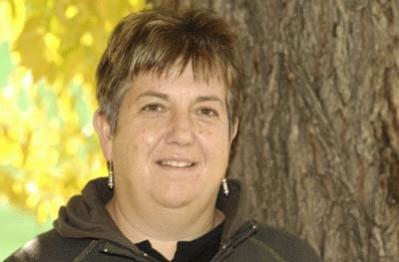 Carmen Portilla, directora de