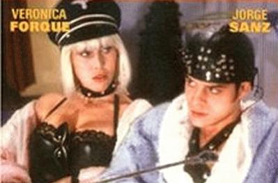 Veronica Forqué y Jorge Sanz protagonizan esta película de Manuel Gómez Pereira