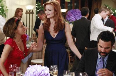 """TVE estrena la quinta temporada de """"Mujeres Desesperadas"""", llena de misterio, humor y drama"""