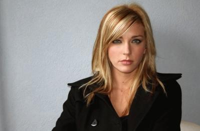 Anna Simón, una de las copresentadoras del nuevo programa de TVE