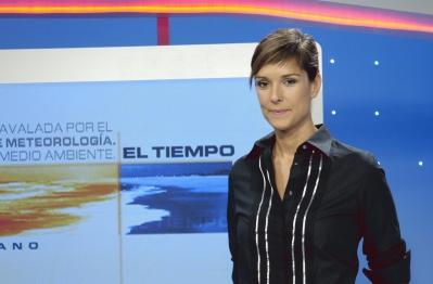Mónica López presenta