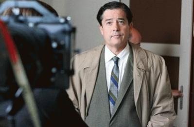 El actor y cineasta Carlos Iglesias