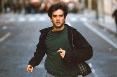 Daniel Hendler recibió el Oso de Plata al Mejor Actor en el Festival de Cine de Berlín de 2004