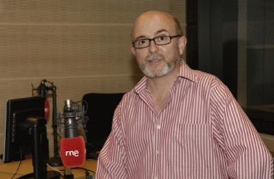 Juan Carlos Soriano, director del programa