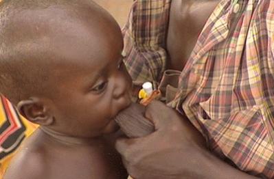 """""""En Portada"""" repasa en Uganda el cumplimiento de los Objetivos de Desarrollo del Milenio"""