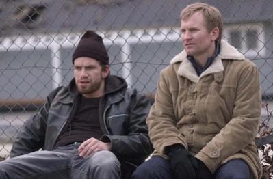 Ulrik Thomsen y Nikolaj Lie Kaas protagonizan esta película