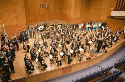 La Orquesta Sinfónica de RTVE rinde homenaje a las víctimas del 11-M