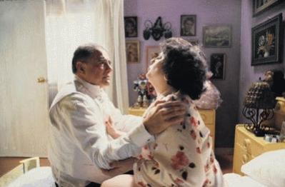 Una película dirigida por José Luis García Sánchez y escrita por Rafael Azcona