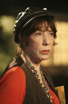 Roberta McClusky descubre lo que oculta el marido de Edie
