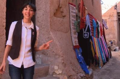 """Esta semana, """"Españoles en el mundo"""" realiza su tercera parada en el desierto del Sahara"""