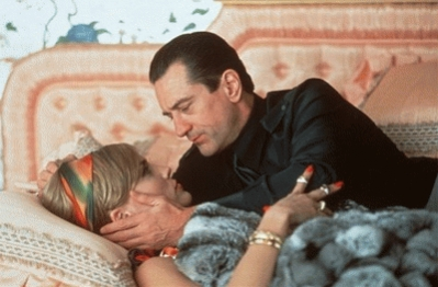 Robert de Niro y Sharon Stone protagonizan