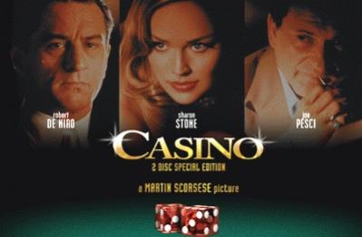 Una película de Martin Scorsese ambientada en Las Vegas de 1973