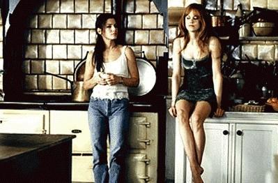 Sandra Bullock y Nicole Kidman son dos hermanas con poderes sobrenaturales