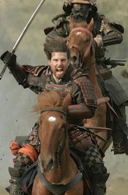 """Tom Cruise es """"El último samurai"""", este domingo en TVE"""