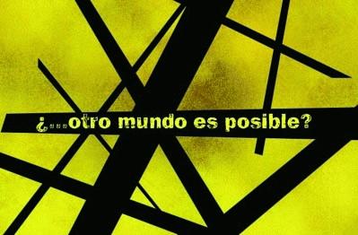 Otro mundo es posible