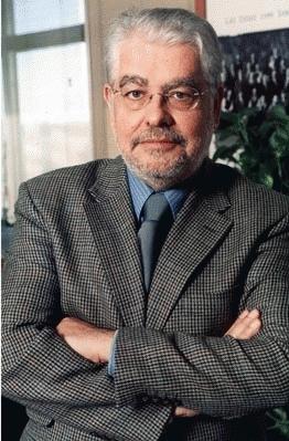 ... Pedro Meyer, responsable de proyectos dramáticos de RNE - 20061010_RNE_Radioteatro_Meyer_W