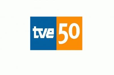 medio siglo de nuestra tele estatal: TVE 50