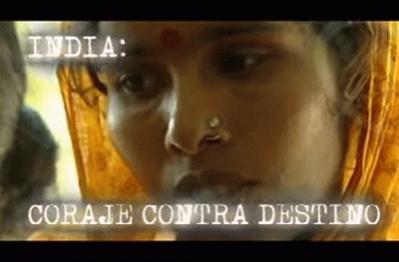 Mirada al mundo coraje contra destino for Bengala spain malaga