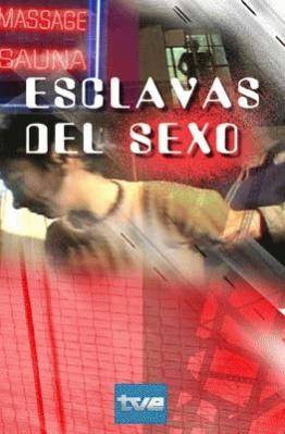 ESCLAVAS DEL SEXO