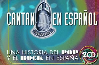 cantan en espanol: